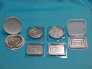 リフィル容器 (一体型)